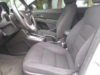 2012 Chevrolet Cruze ECO Dunnellon, FL 9