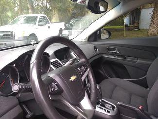 2012 Chevrolet Cruze ECO Dunnellon, FL 10