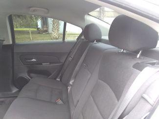 2012 Chevrolet Cruze ECO Dunnellon, FL 14