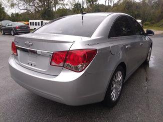 2012 Chevrolet Cruze ECO Dunnellon, FL 2