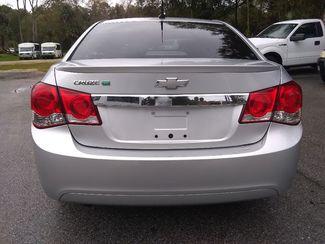 2012 Chevrolet Cruze ECO Dunnellon, FL 3