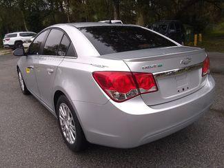 2012 Chevrolet Cruze ECO Dunnellon, FL 4