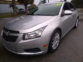 2012 Chevrolet Cruze ECO Dunnellon, FL 6