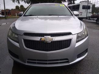 2012 Chevrolet Cruze ECO Dunnellon, FL 7