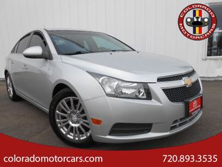 2012 Chevrolet Cruze ECO in Englewood, CO 80110