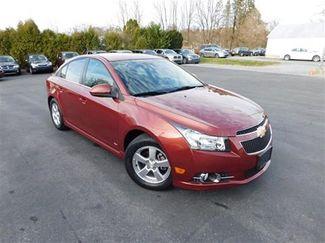 2012 Chevrolet Cruze LT w/1LT in Ephrata, PA 17522