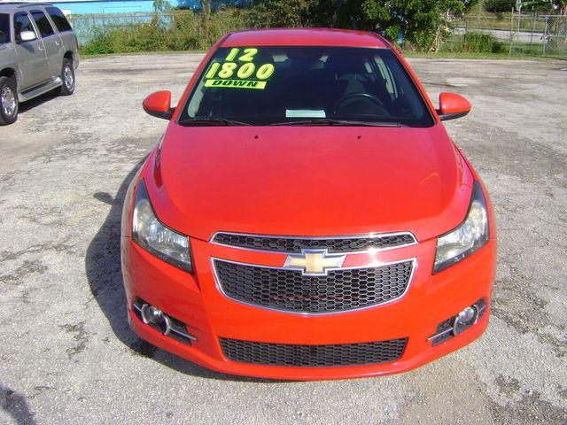 2012 Chevrolet Cruze LT w/1LT in Fort Pierce, FL 34982