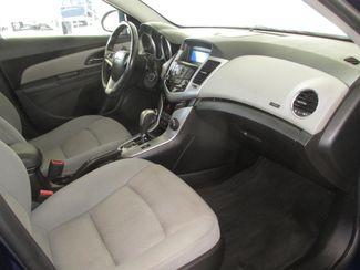2012 Chevrolet Cruze LT w/1LT Gardena, California 8