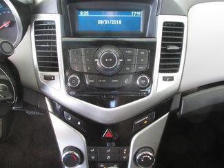 2012 Chevrolet Cruze LT w/1LT Gardena, California 6