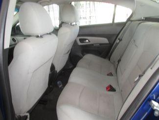 2012 Chevrolet Cruze LT w/1LT Gardena, California 10