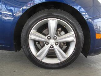 2012 Chevrolet Cruze LT w/2LT Gardena, California 14
