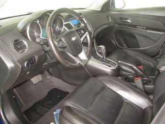 2012 Chevrolet Cruze LT w/2LT Gardena, California 4
