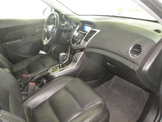 2012 Chevrolet Cruze LT w/2LT Gardena, California 8