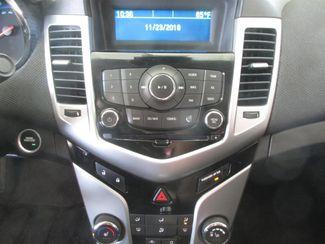 2012 Chevrolet Cruze LT w/2LT Gardena, California 6
