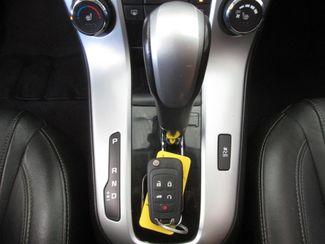 2012 Chevrolet Cruze LT w/2LT Gardena, California 7