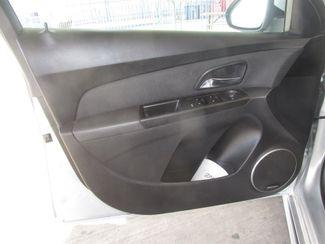 2012 Chevrolet Cruze LT w/2LT Gardena, California 9