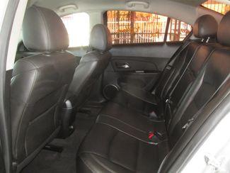2012 Chevrolet Cruze LT w/2LT Gardena, California 10
