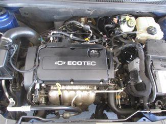 2012 Chevrolet Cruze LS Gardena, California 15