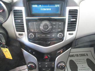 2012 Chevrolet Cruze LS Gardena, California 6