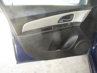 2012 Chevrolet Cruze LS Gardena, California 9