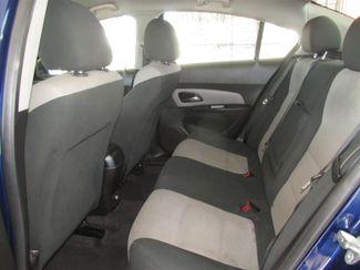 2012 Chevrolet Cruze LS Gardena, California 10