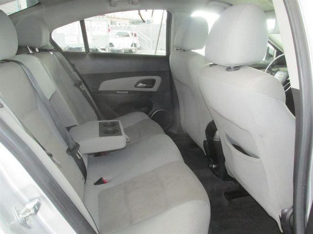 2012 Chevrolet Cruze LT w/1LT Gardena, California 12