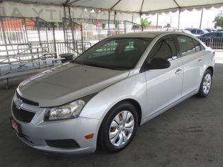 2012 Chevrolet Cruze LS Gardena, California