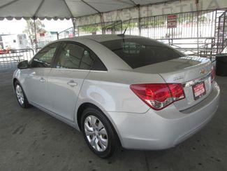 2012 Chevrolet Cruze LS Gardena, California 1