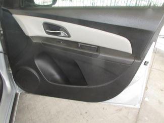 2012 Chevrolet Cruze LS Gardena, California 12