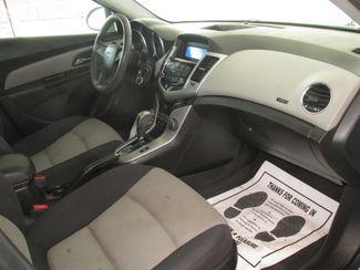 2012 Chevrolet Cruze LS Gardena, California 8