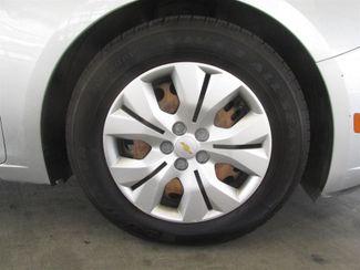 2012 Chevrolet Cruze LS Gardena, California 13