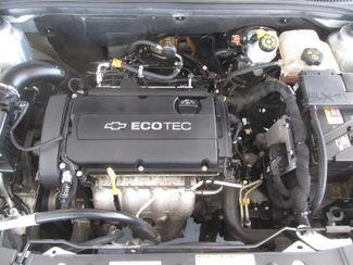 2012 Chevrolet Cruze LS Gardena, California 14