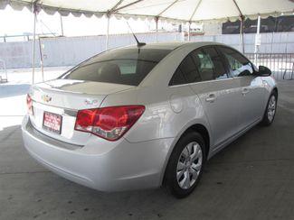 2012 Chevrolet Cruze LS Gardena, California 2