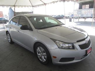 2012 Chevrolet Cruze LS Gardena, California 3