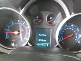 2012 Chevrolet Cruze LS Gardena, California 5