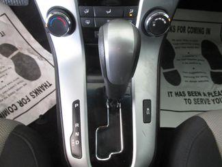 2012 Chevrolet Cruze LS Gardena, California 7
