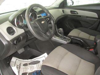 2012 Chevrolet Cruze LS Gardena, California 4