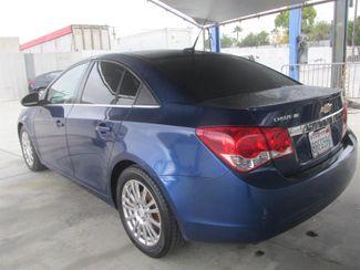 2012 Chevrolet Cruze ECO Gardena, California 1