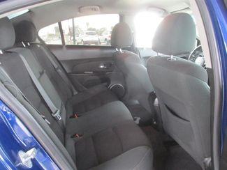 2012 Chevrolet Cruze ECO Gardena, California 12