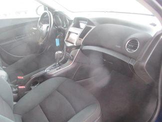 2012 Chevrolet Cruze ECO Gardena, California 8