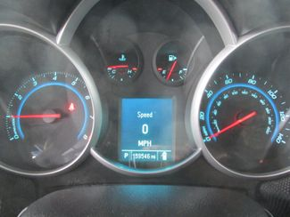 2012 Chevrolet Cruze ECO Gardena, California 5