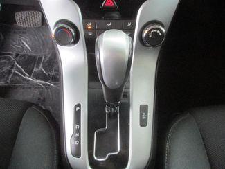 2012 Chevrolet Cruze ECO Gardena, California 7
