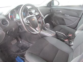 2012 Chevrolet Cruze ECO Gardena, California 4