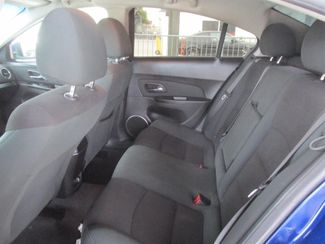 2012 Chevrolet Cruze ECO Gardena, California 10