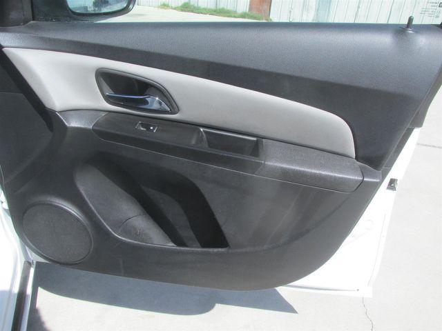 2012 Chevrolet Cruze LT w/1LT Gardena, California 13