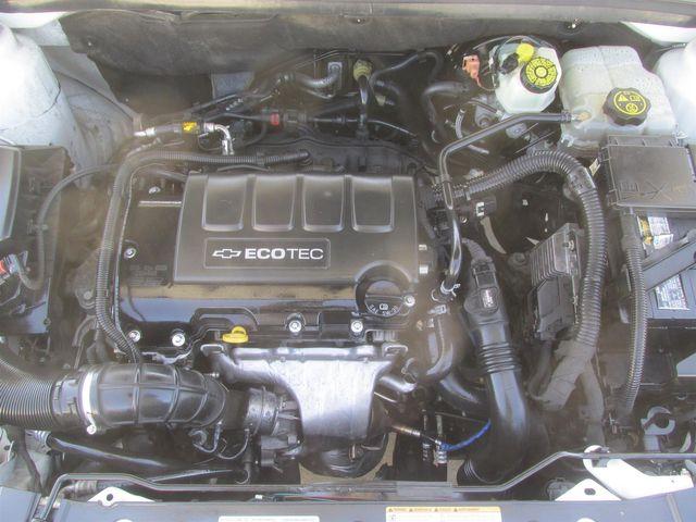 2012 Chevrolet Cruze LT w/1LT Gardena, California 15