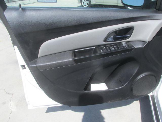 2012 Chevrolet Cruze LT w/1LT Gardena, California 9