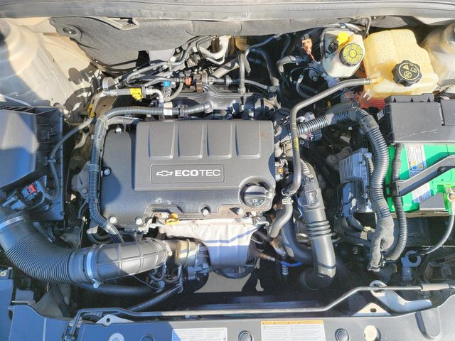 2012 Chevrolet Cruze LT w/2LT Gardena, California 15