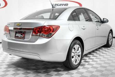 2012 Chevrolet Cruze LS in Garland, TX