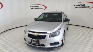 2012 Chevrolet Cruze LS in Garland, TX 75042